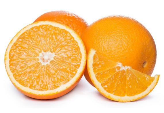 Perssinasappels