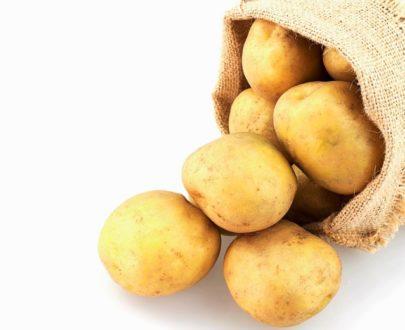 doré aardappelen